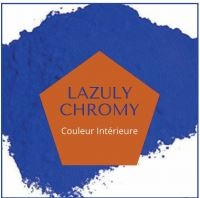 Atelier d'expression libre -LAZULY CHROMY-