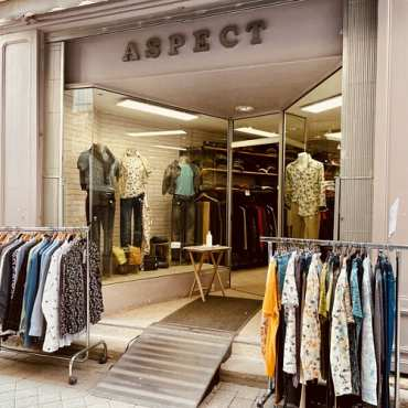 Aspect Boutique