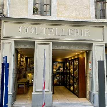 Coutellerie Le Pointu